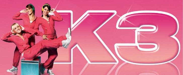 K3 liedjes