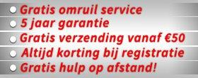 CTA onlinecamerashop.nl
