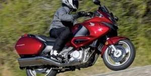 Honda motor kopen