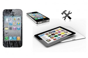 Tablet en telefoon repareren