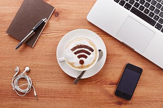 wifi.versterken